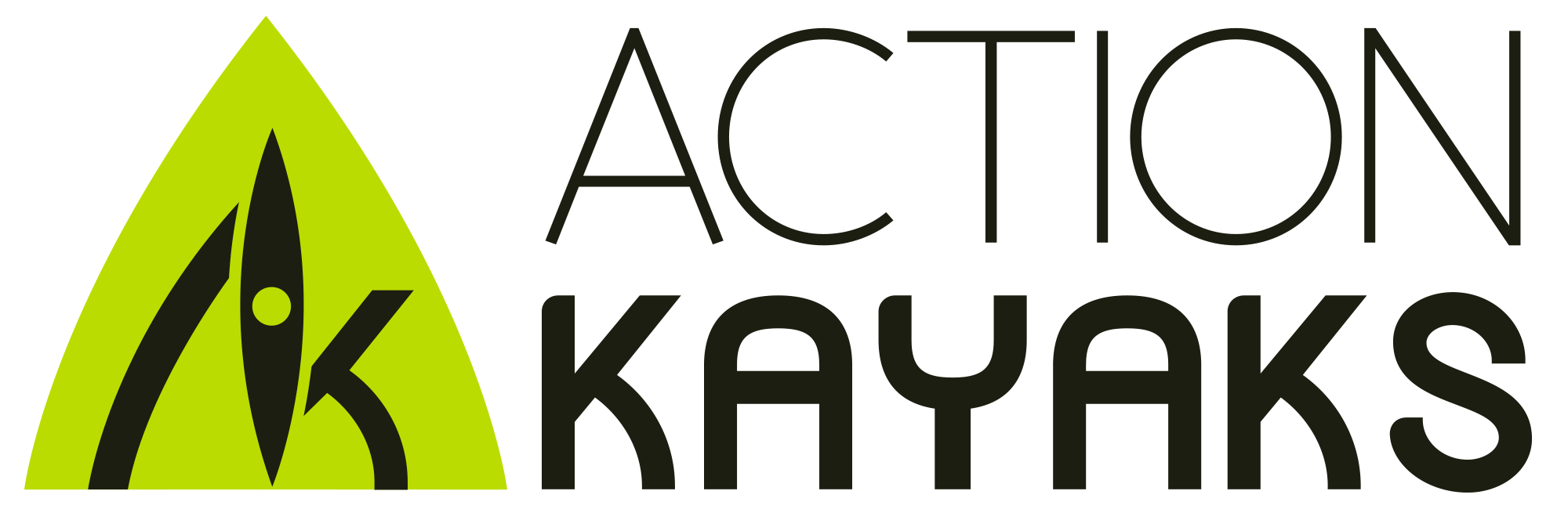 Action Kayaks